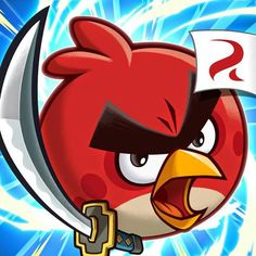 Angry Birds Fight v1.4.0 APK MOD Unlimited Money Energy Ship MORE