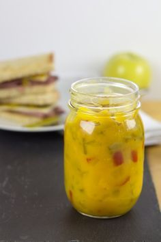 Sweet Mustard Pickles - an old fashioned recipe - but an amazing taste!