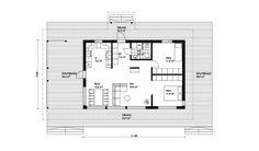 Vapaa-ajan asunto WM 85