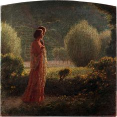 """"""" Giuseppe Pellizza da Volpedo July 1868 – 14 June was an Italian divisionist painter. He was born and died in Volpedo, in the Piedmont region of northern Italy. Belle Epoque, Art Nouveau, Futurism Art, Stair Railing Design, Italian Paintings, Prince, Georges Seurat, Dutch Golden Age, Academic Art"""