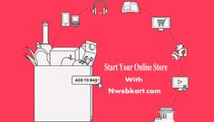 if you'r going to search a professional eCommerce website development company to set-up an online store. so you have to hire nwebkart because Nwebkart has a some astonishing features who makes your website very attractive. and they gives you a lots of essential features like social media tools, payment gateway,bulk import export,user management,custom management,lay out customization.google paralytics,live chat,responsive website and many more.