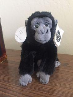 "L A M O Stuffed Plush 12"" | eBay"