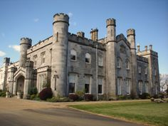 Dundas Castle Roscoe, NY US  Wurts-Dundas and his wife, Josephine – nor anyone else since – has ever lived in the castle.