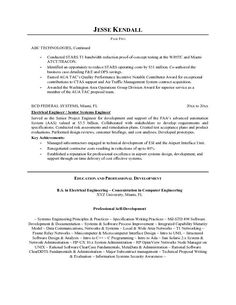 electrician resume examples free an electrician resume is most important tools for looking for a new