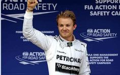 Nico ROSBERG dice addio alla Formula 1 Since 25 years in racing, it has been my dream, my 'one thing' to become Formula One World Champion. Through the hard work, the pain, the sacrifices, this has been my target.And now I've made it. I h #nicorosberg #formula1 #f1 #automobili