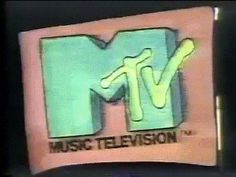 Check out our favorite gifs of MTV #logos.