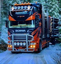 Used Trucks, Big Rig Trucks, Tow Truck, Cool Trucks, Cool Cars, Freightliner Trucks, Volvo Trucks, Heavy Duty Trucks, Heavy Truck