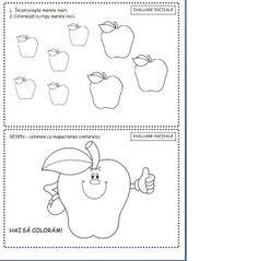 exercitii grafice 2   Cu Alex la gradinita Preschool Writing, Preschool Worksheets, Baby Education, Toddler Activities, Kids And Parenting, Kindergarten, Bullet Journal, Learning, Blog