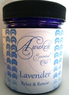 CLICK HERE to purchase this product Lavender is one of the most versatile oils used today. Known to heal burns, dispell headaches, ease digestion and nausea. Lavender is also relaxing and balancing…