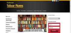 editorialtebar.com tienda de libros realizada en 2009 Environmental Science, Baccalaureate, Drawing Techniques, Store, Libros