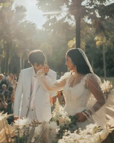 casamento jade seba e bruno guedes Boho Chic, Jade, Couples, Couple Photos, Wedding, Dresses, Fashion, Outdoor Ceremony, Female Actresses