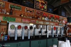 The flying monkey saloon - and their daquiri bar - yes, they have non-alcoholic versions, too . Key West Florida, Florida Keys, Dream Trips, Flying Monkey, Freeze, Places Ive Been, Vacations, Wedding Stuff, Have Fun