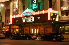 Exciting Plays at Nearby #Pantages Theatre! #losangeles