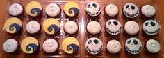 nightmare before christmas more awesome cupcakes