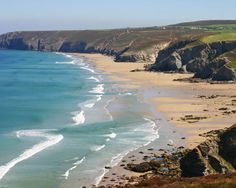 It has been years since I visited Cornwall but it is a great vacation spot.