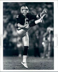 Jeff Gossett - P - His 26,747 punting yards rank 3rd all-time in Raiders history.