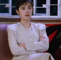 Loretta Lee, Japan Icon, Sammo Hung, Brigitte Lin, Maggie Cheung, Hong Kong Movie, Jackie Chan, Aesthetics, Dolls