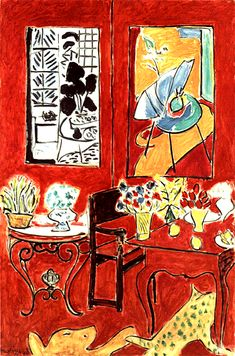 About: Henri Matisse, 1869-1954 | Matisse and Picasso