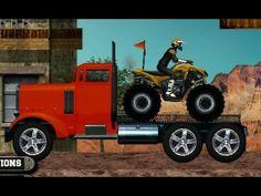 Car games for kids  Xe địa hình ATV Destroyer  Đua xe hoạt hình mô tô: Xe địa hình ATV  ATV Destroyer  Đua xe mô tô địa hình  Xe hoạt hình là trò chơi vê đua xe địa hình rất hay cho các bé xem. Studio Baby  kênh giải trí dành  Số người xem: 54325. Đánh giá: 3.21/5 Star.Cập nhật ngày: 2015-09-01 13:49:12. 27 Like. Bạn đang xem video clip tại website: https://xemtet.com/. Hãy ủng hộ XEM TẸT bạn nhé.