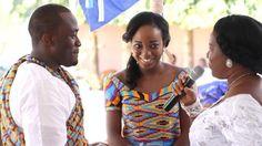 Ghanaian marriage