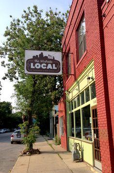 The Westside Local, Kansas City, MO | iowagirleats.com