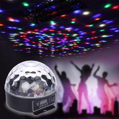 36.00$  Buy now - https://alitems.com/g/1e8d114494b01f4c715516525dc3e8/?i=5&ulp=https%3A%2F%2Fwww.aliexpress.com%2Fitem%2F6-Channel-DMX-512-Crystal-Magic-Ball-RGB-LED-Stage-Lights-Projector-for-Disco-DJ-Stage%2F32773674589.html - 6 Channel DMX-512 Crystal Magic Ball RGB LED Stage Lights Projector for Disco DJ Stage Lighting show H9198