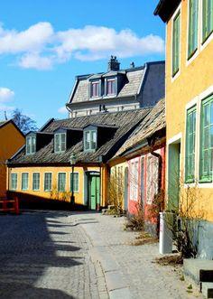April 2013, Lund