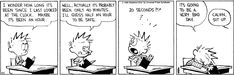 aches and pains calvin and hobbes - Google தேடல்