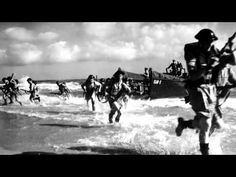 Adrienne's Corner: Normandy Landings - June 1944 (D-Day). More D-Day photos in remembrance of today- these. D Day Normandy, Normandy Beach, World History, World War Ii, D Day Landings, British Soldier, Before Us, Military History, Historical Photos