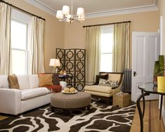 Living Room Small Living Room Layouts Design, Pictures, Remodel, Decor and Ideas - page 9