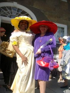 The Red Hat Society, Inc. - SocialLink