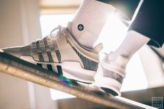 finest selection 34b97 3fad6 Adidas EQT Support ADV - White