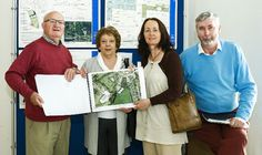 New plan lodged for historic site