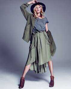 Free People's 2015 Resort Collection