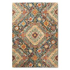 Threshold™ Valencia Area Rug. Image 1 of 3.