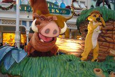 Disneyland - Disneyland Park - Parade