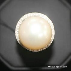 cara menentukan grade perhiasan mutiara