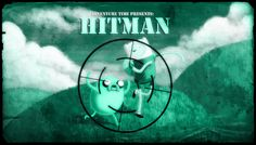 Hitman (S3, E4) title card