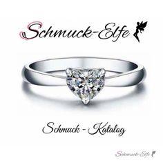 Schmuck-Elfe Katalog