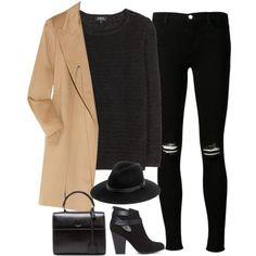 """""""Untitled#2597"""" by fashionnfacts on Polyvore"""
