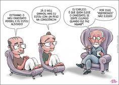Freud explica ao eleitor
