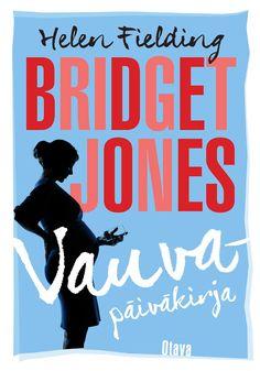 Suvikukkasia #bridgetjones #baby #book