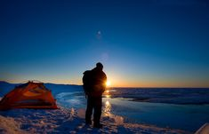 We offer a wide range of camping equipment, tents, camp bedding and camping accessories. Ice Land, Camping Photo, Camping Accessories, Camping Equipment, Tent, Mountains, Sunset, Travel, Outdoor