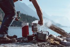 WenZoom : La cuisine nomade