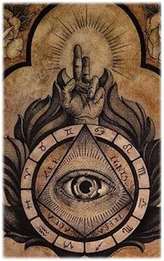 ORACIONES ANTIGUAS: ORACIÓN DE LOS CINCO SENTIDOS PARA DOMINAR Geometric Compass, Art Sketches, Art Drawings, All Seeing Eye Tattoo, Shadow Wolf, Magick Book, Spiritual Paintings, Alchemy Symbols, Wolf Spirit Animal