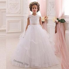Princess%20Vintage%20Lace%20Flower%20Girls%20Dresses%202017%20Short%20Sleeve%20Pink%20Sash%20Tiered%20Layers%20Skirt%20Tulle%20Ball%20Gown%20First%20Communion%20Dress%20Flower%20Girl%20Dresses%202017%20Flower%20Girl%20Dresses%202017%20First%20Communion%20Dresses%20Online%20with%20%24113.15%2FPiece%20on%20Dreaming_trip's%20Store%20%7C%20DHgate.com