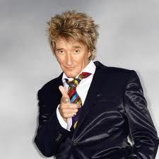 Rod Stewart - I have always told MOT I would leave home for Rod....