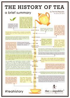 The History of Tea - Selber machen_Tee - Books And Tea, Tea Facts, Tea Etiquette, Tea Quotes, Tea Culture, Afternoon Tea Parties, Afternoon Tea Recipes, Cuppa Tea, Types Of Tea