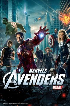 Avengers - Movie Room Reviews May Marvel Bluray Collection Giveaway! Enter here: www.facebook.com/...