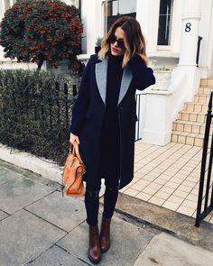 "Caroline Receveur on Instagram: ""Sunny day in London ... #irisandink"""